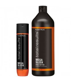 Matrix Total Results Mega Sleek Conditioner