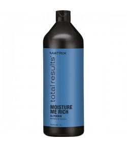 Matrix Total Results Moisture Me Rich Shampoo 1000 ml