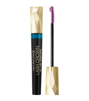 Max Factor Masterpiece Lash Crown Mascara Waterproof 6,5 ml