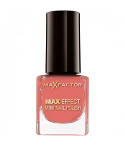 Max Factor Max Effect Mini Nail Polish Nagellack 4,5 ml
