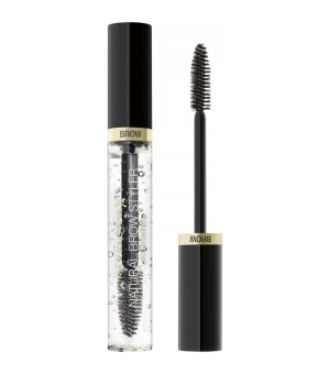 Max Factor Natural Brow Styler 01-Clear Augenbrauengel 10 ml