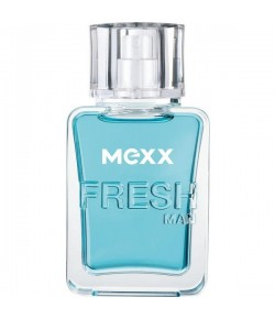 Mexx Fresh Man Eau de Toilette (EdT) 30 ml