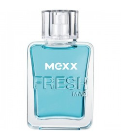 Mexx Fresh Man Eau de Toilette (EdT) 50 ml