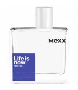 Mexx Life Is Now Men Eau de Toilette (EdT)