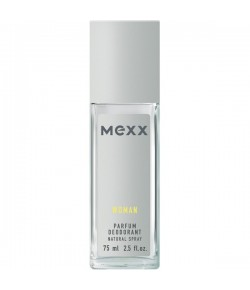 Mexx Woman Deo Natural Spray 75 ml