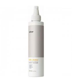 Milk_Shake Direct Colour Haarfarbe Silver Direct Colour 200 ml