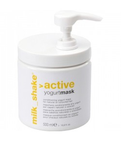 Milk_Shake Natural Care Active Yogurt Mask 500 ml