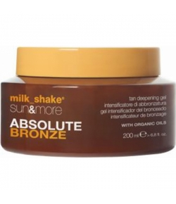 Milk_Shake Sun & More Absolute Bronze 200 ml