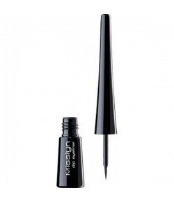 Misslyn Dip Eyeliner Black 10 3 ml
