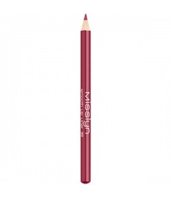 Misslyn Smooth Lip Liner Garnet 39 0,78 g
