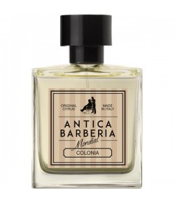 Mondial Antica Barberia Original Citrus Eau de Cologne 100 ml