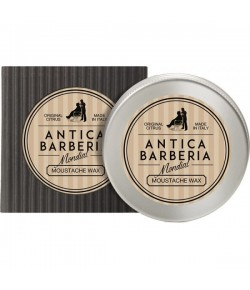 Mondial Antica Barberia Original Citrus Moustache Wax 30 ml