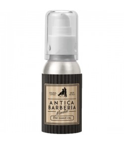Mondial Antica Barberia Original Citrus Pre-Shave Oil 50 ml