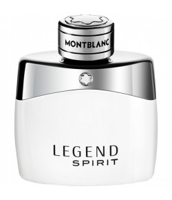 Montblanc Legend Spirit Eau de Toilette (EdT) 50 ml
