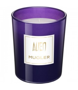 Mugler Alien Candle