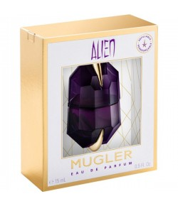 Mugler Alien Seducing Stone Eau de Parfum Spray - nachfüllbar