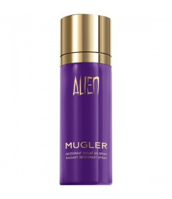 Mugler Alien Spray Deodorant 100 ml