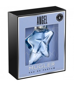 Mugler Angel Seducing Star Eau de Parfum Spray - nachfüllbar