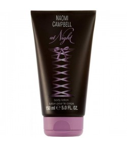 Naomi Campbell At Night Body Lotion - Körperlotion 150 ml