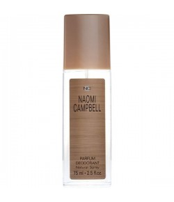 Naomi Campbell Deodorant Natural Spray 75 ml