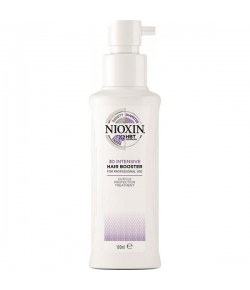 Nioxin Intensivpflege Hair Booster 100 ml