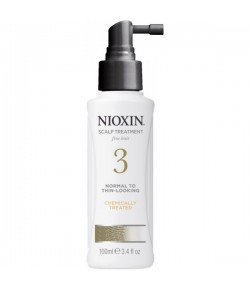 Nioxin System 3 Scalp Treatment 100 ml