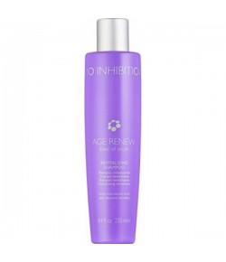 No Inhibition Age Renew Revitalizing Shampoo 250 ml