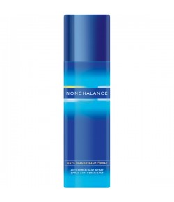 Nonchalance Deodorant Anti-Transpirant Spray 200 ml