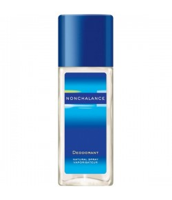 Nonchalance Deodorant Natural Spray 75 ml