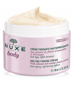 Nuxe Body Cr�me Fondante Raffermissante 200 ml