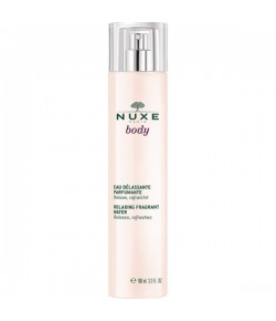 Nuxe Body Eau Délassante Parfumante Duftspray 100 ml