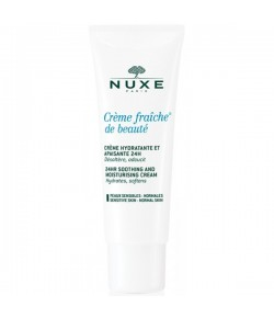 Nuxe Crème Fraîche de Beauté 24 Hrs Smoothing and Moisturizing Cream 30 ml