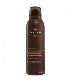Nuxe Men Gel de Rasage Anti-Irritations 150 ml