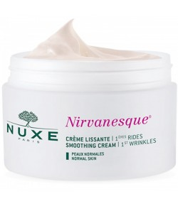 Nuxe Nirvanesque Smoothing Cream Normale Haut 50 ml