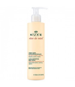Nuxe R�ve de Miel Cr�me Corps Ultra-Reconfortante 200 ml