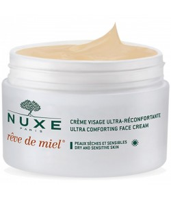 Nuxe R�ve de Miel Cr�me Visage Jour 50 ml
