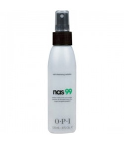OPI N.A.S. 99 Nail Cleanser Spray 110 ml