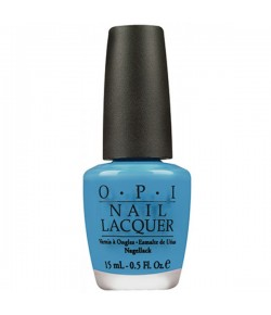 OPI Nagellack Brights NLB83 No Room For The Blues 15 ml