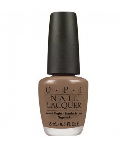 OPI Nagellack Brights NLB85 Over The Taupe 15 ml