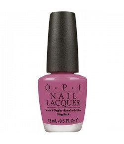 OPI Nagellack Brights NLB87 A Grape Fit! 15 ml