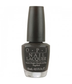 OPI Nagellack Classics NLT02 Lady In Black 15 ml