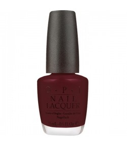 OPI Nagellack Classics NLW42 Lincoln Park After Dark 15 ml