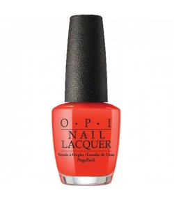 OPI Nagellack Fiji Collection 15 ml