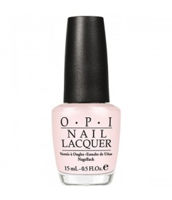 OPI Nagellack Soft Shades NLF28 Step Right Up! 15 ml