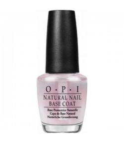 OPI Natural Nail Base Coat 15 ml
