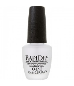 OPI Rapidry Top Coat 15 ml