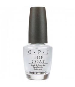 OPI Top Coat �berlack 15 ml
