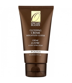 Oscar Blandi Polish Glossing Cream Travel Size 50 ml