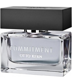 Otto Kern Commitment Man Eau de Toilette (EdT) 30 ml