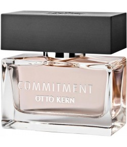 Otto Kern Commitment Woman Eau de Toilette (EdT) 30 ml
